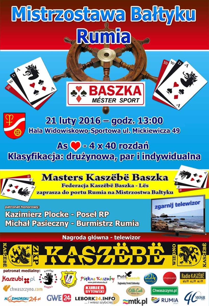 baszka plakat