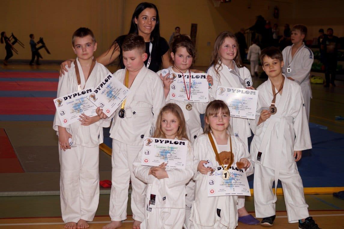 judo chwaszczyno 1