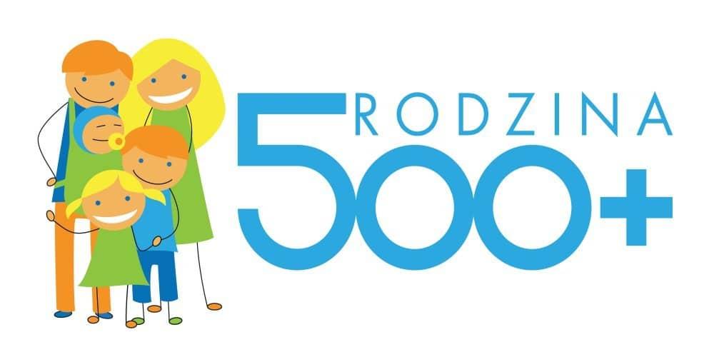 rodzina500 gmina zukowo chwaszczyno