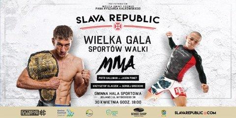 MMA Szemud