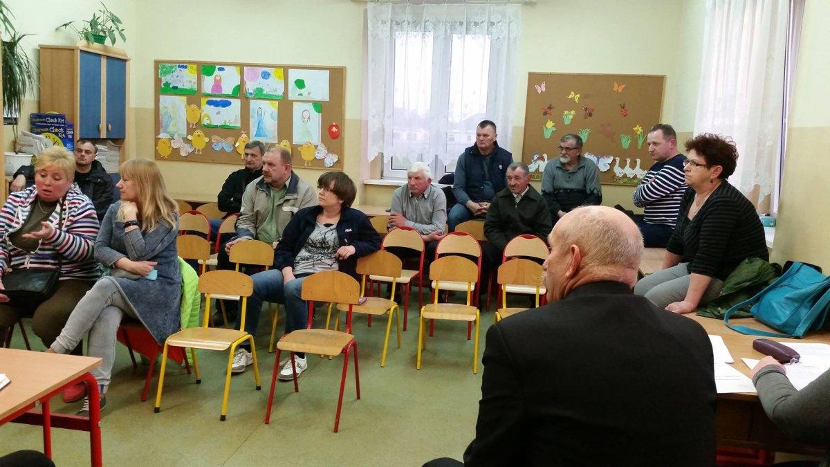 zebranie wiejskie tuchom 4
