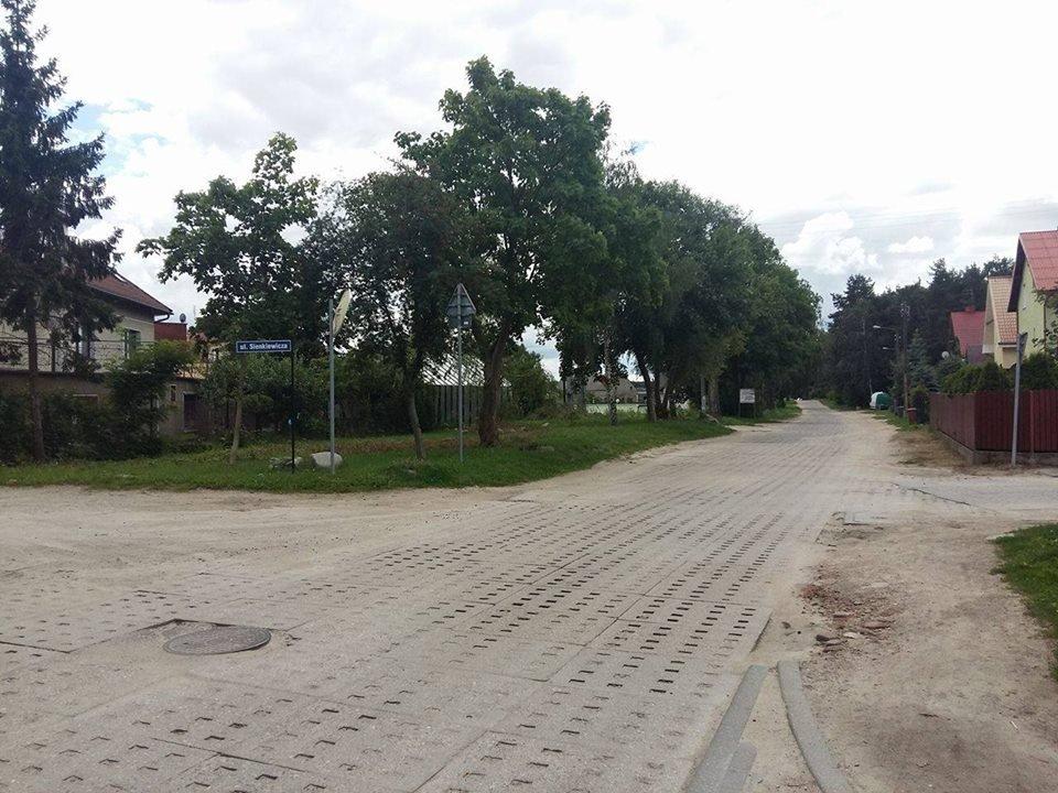 upiekszanie centrum chwaszczyna i mickiewicza 4