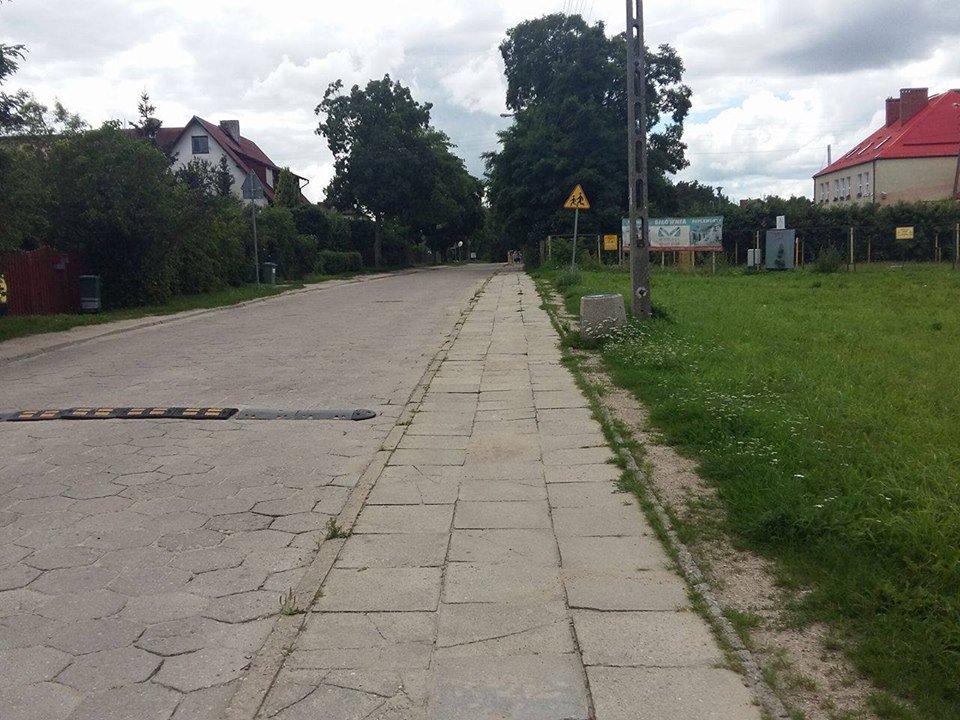 upiekszanie centrum chwaszczyna i mickiewicza 5