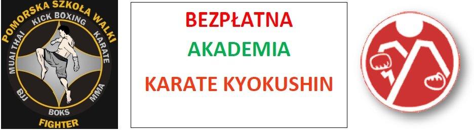 akademia karate