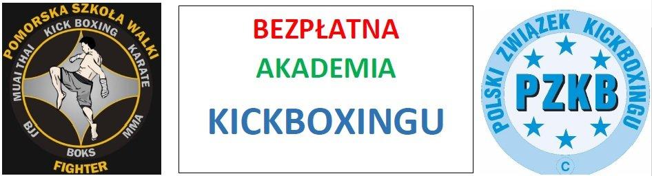akademia kickboxing