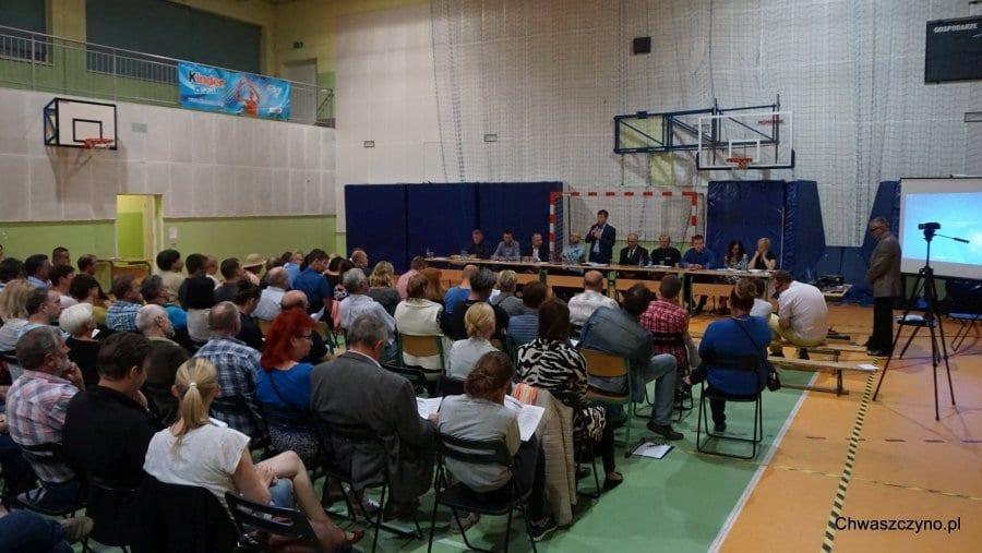 13 zebranie wiejskie chwaszczyno 09 2016