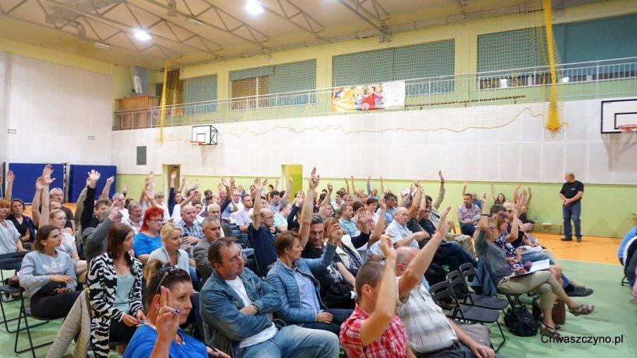 18 zebranie wiejskie chwaszczyno 09 2016