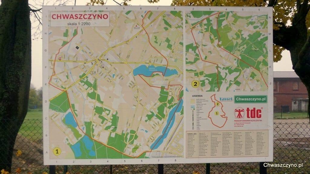 mapa chwaszczyna montaz 17