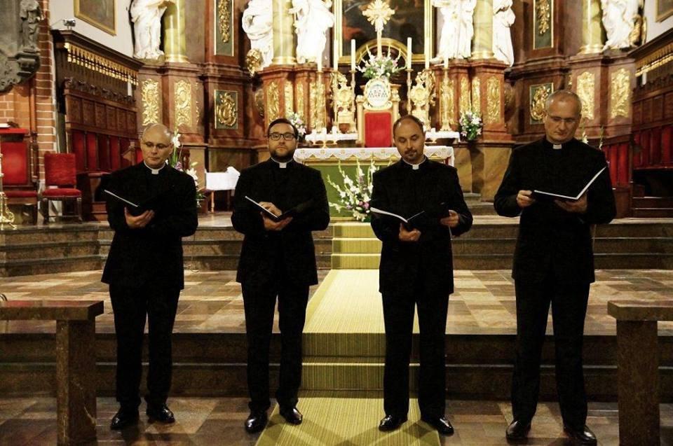 servi domini cantores