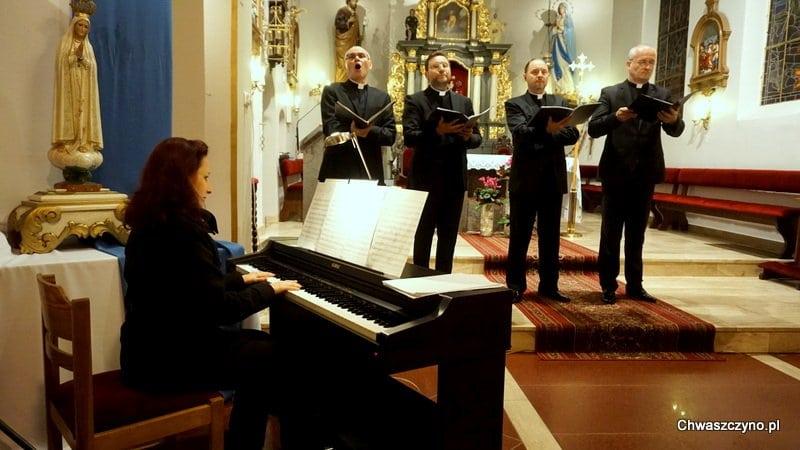 servi domini cantores 18