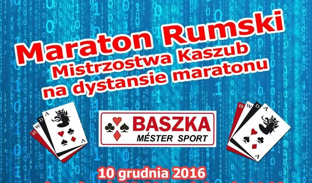 maraton baska tytul