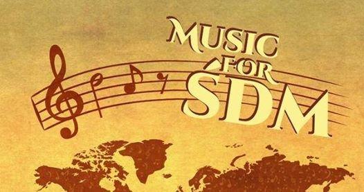 music sdm