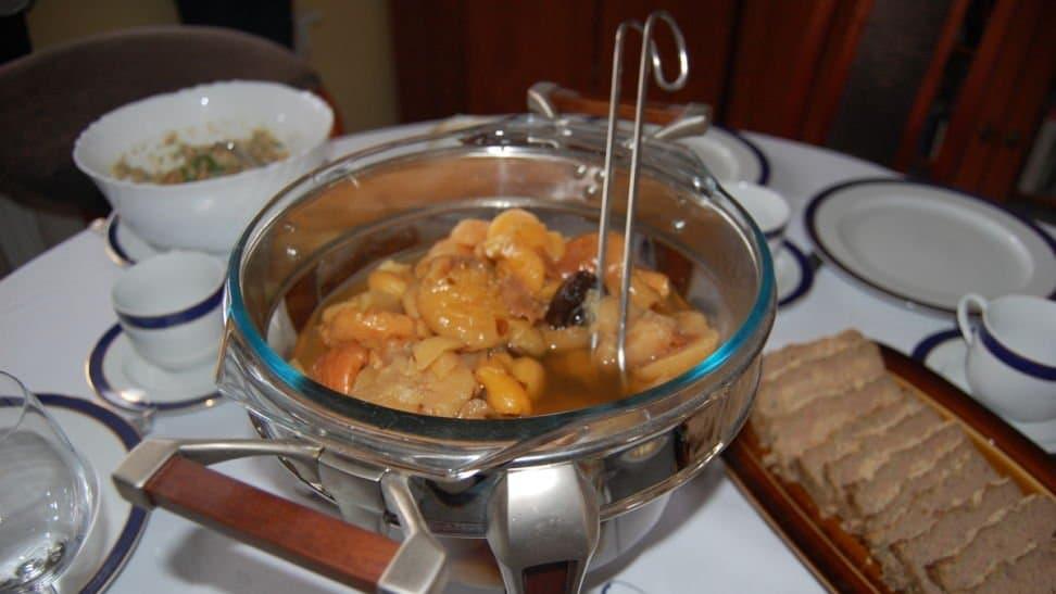 zupa brzadowa