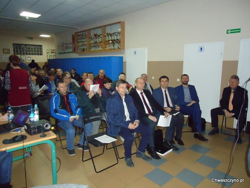 zebranie z burmistrzem styczen 2017 4