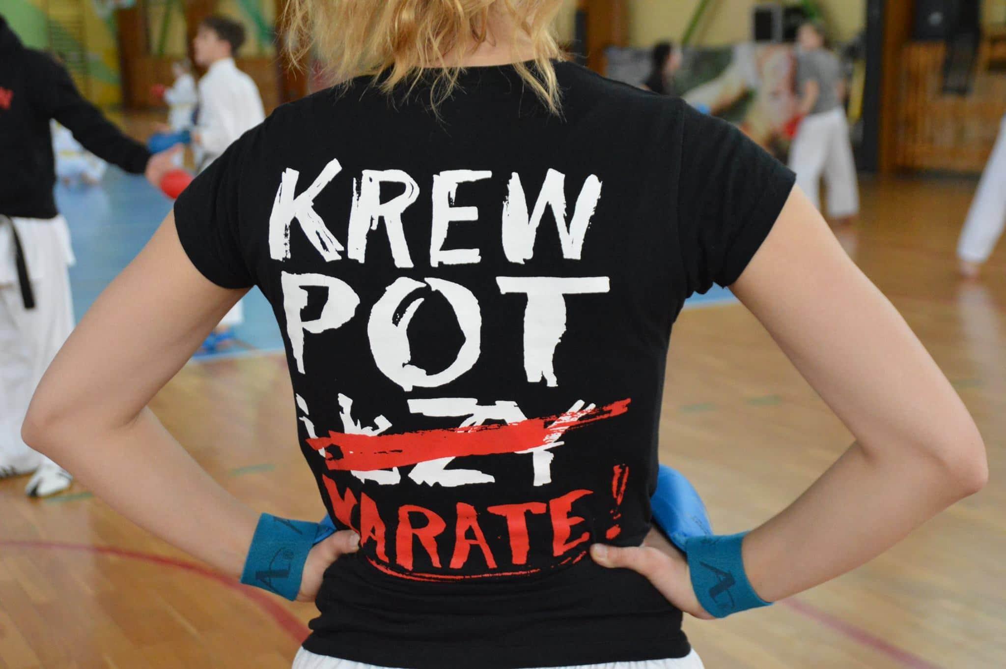 gokken karate puck 4