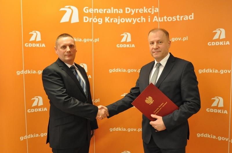 nowy dyrektor gddkia gdansk