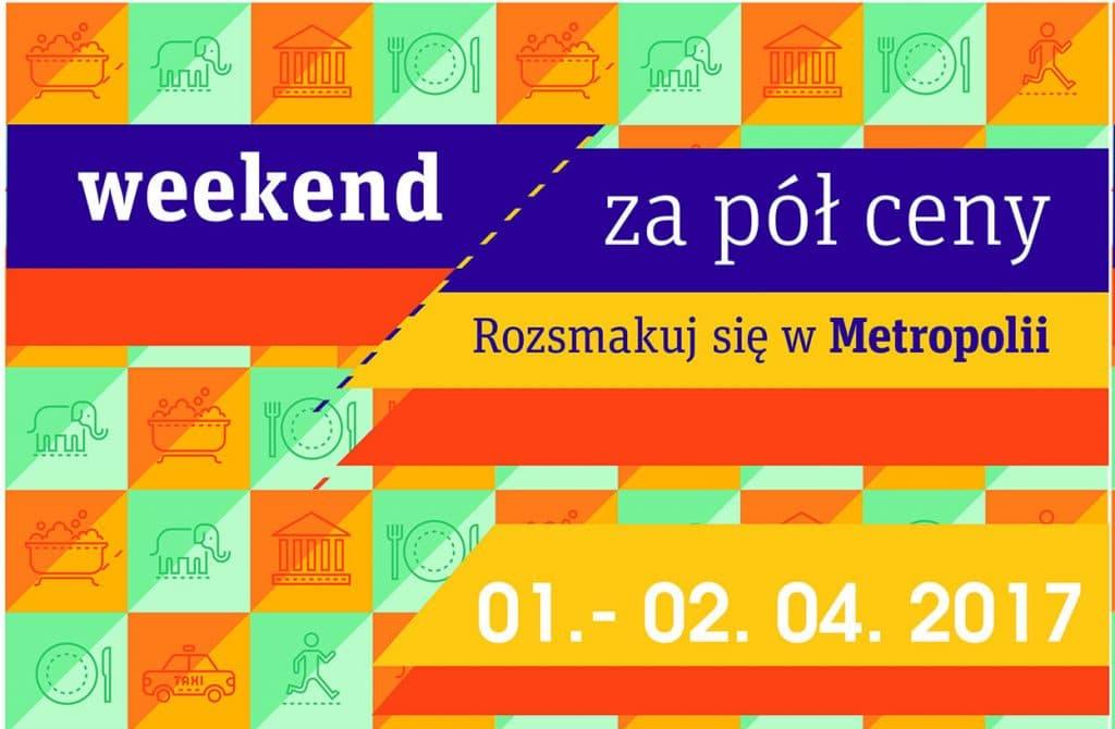 weekend za pol ceny 2