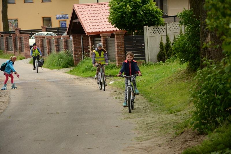 rowerowy maj 1