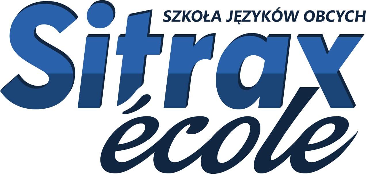 logo Sitrax Ecole full kolor