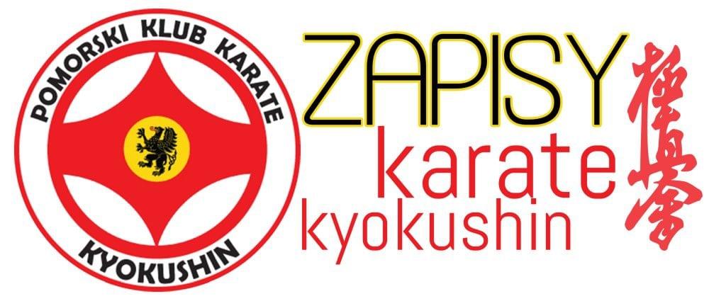 karate kyokushin chwaszczyno