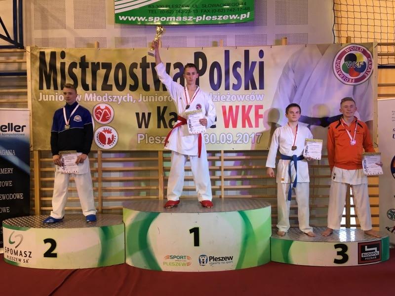 gokken mistrzostwa polski 10 2017 2