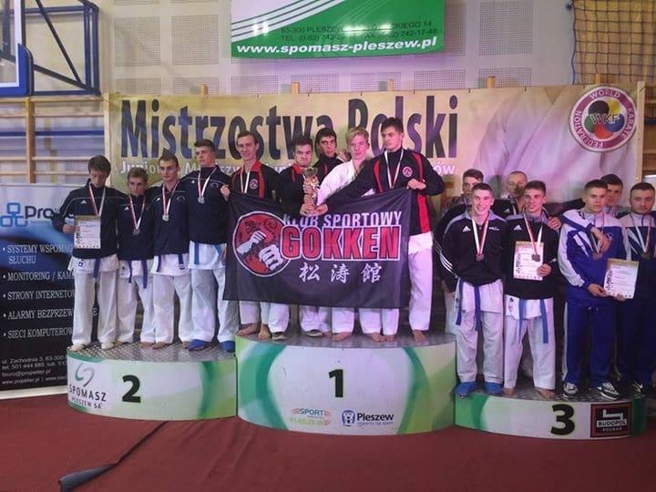 gokken mistrzostwa polski 10 2017 3