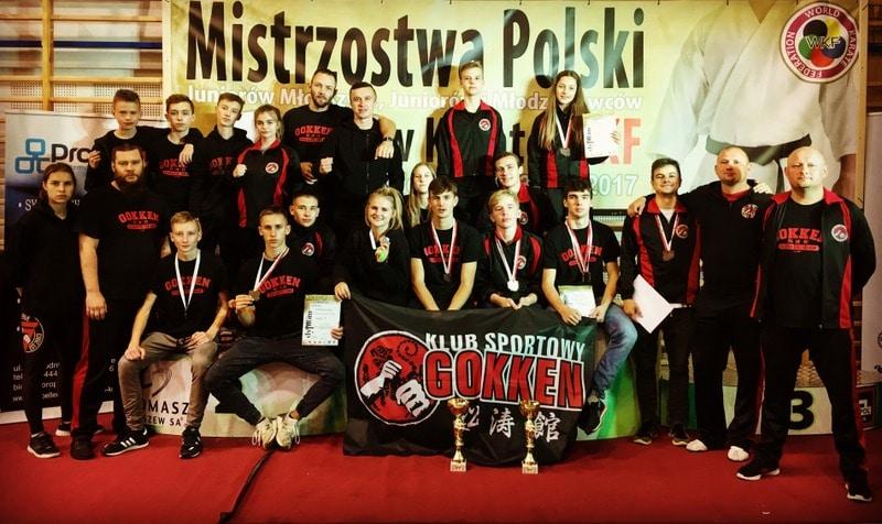 gokken mistrzostwa polski 10 2017 4