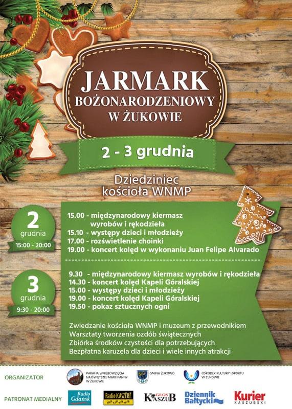 jarmark zukowo 2017 2