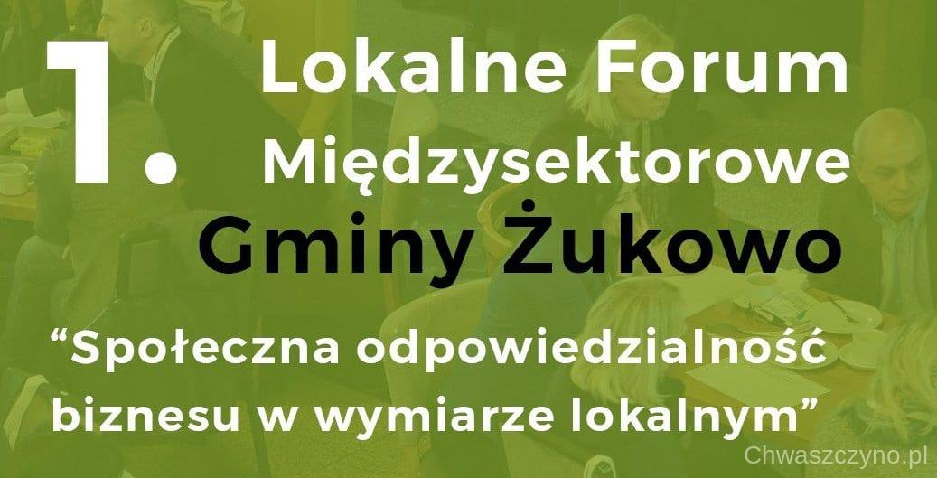 chwaszczyno plakat forummiedzysektorowe1