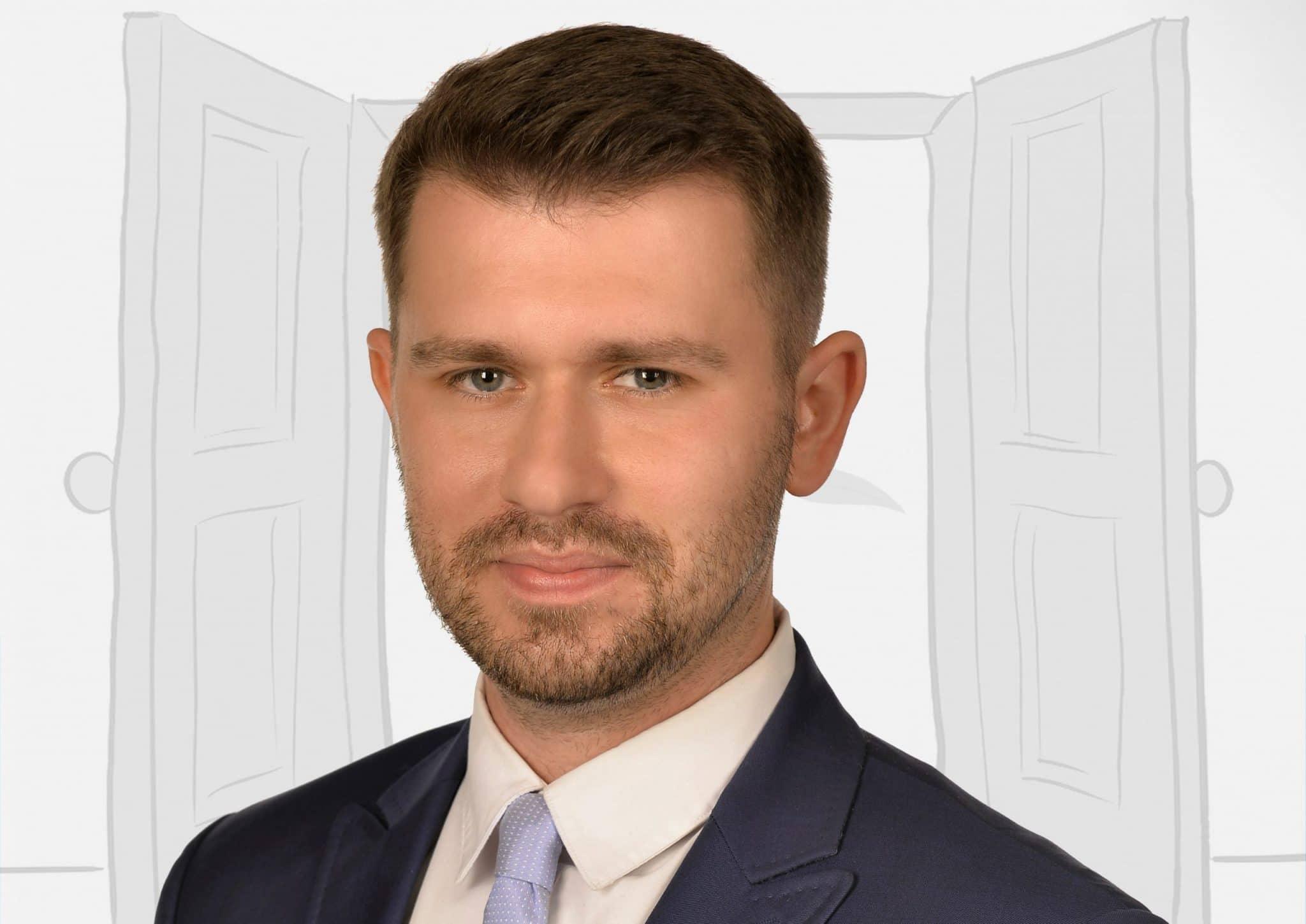 wybory krystian gachewicz