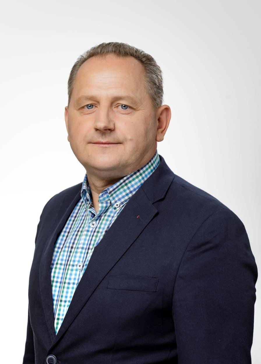 wybory tadeusz klawikowski
