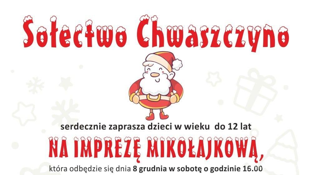 impreza mikolajowa M