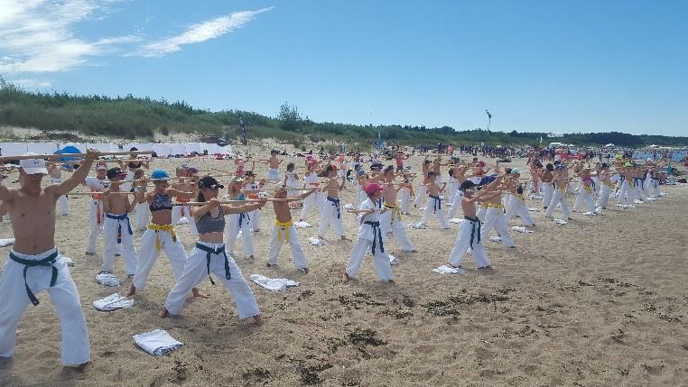 oboz karate