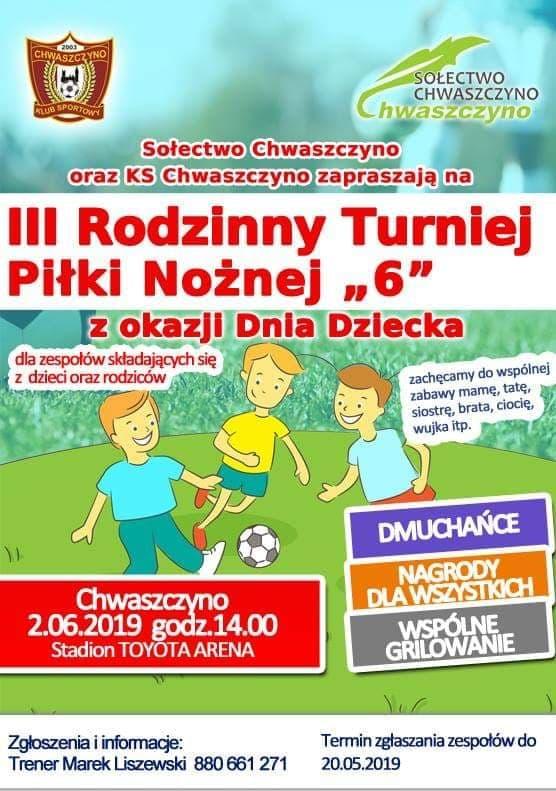 rodzinny turniej dzien dziecka 1