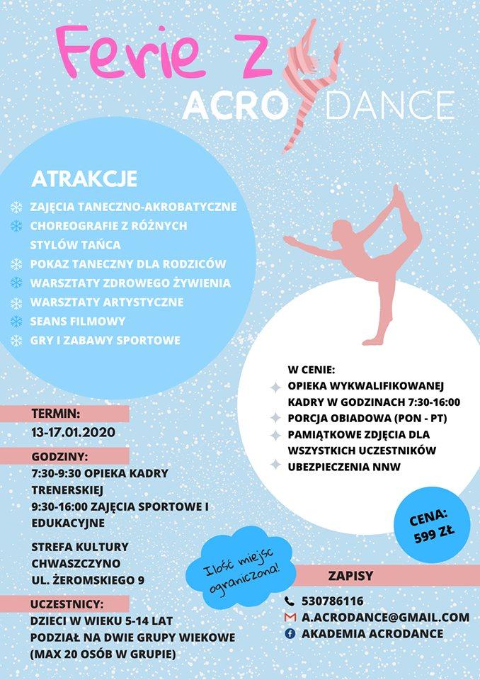 ferie z acro dance1