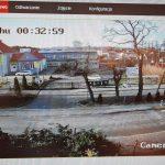 Jest nowa kamera monitoringu na ulicy Mickiewicza