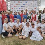 Półfinał Festiwalu KGW Polska od Kuchni