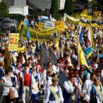 XXII Światowy Zjazd Kaszubów pod koniec wakacji